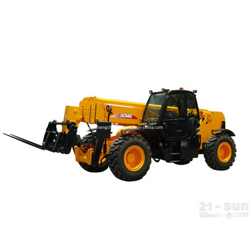 3.5 Ton Telescopic Handlers for Logistics Xt670-140