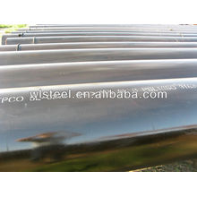 ASTMA53/A106/API5L black pipe price per ton