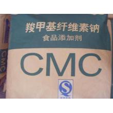 Bescheinigen Sie durch SGS Chemical Product CMC Textile Grade