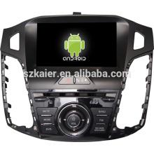 Двухъядерный Android 4.2 автомобильный Центральный мультимедиа для Форд Фокус 2012 с GPS/Bluetooth/ТВ/3Г
