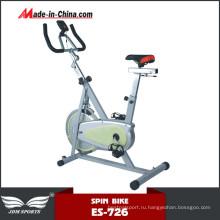 Коммерческий вращающийся велосипед с сертификацией CE (ES-726)