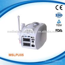 Tragbares Diagnostik-Ultraschallsystem (MSLPU05-M)