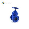 Good appearance JINGKETONGLI DN 40 gate valve popular in USA