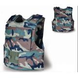 Passed US HP Lab test Body Armor