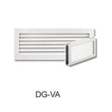 HVAC Systems Return Air Aluminum Door Grille