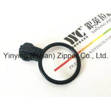 Big Size Slider mit hoher Qualität für Metallschuhe Zipper