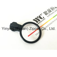 Grande taille curseur avec haute qualité pour les chaussures en métal Zipper