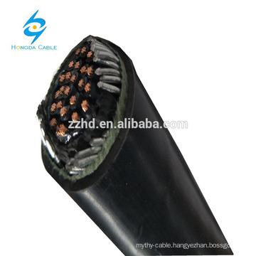 KVV32 steel wire armored cable SWA control cable