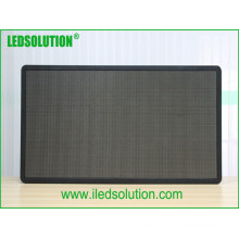 LED-Anzeige SMD P6 im Freien