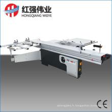 Machine à scie à bois multi-lames