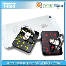 Mobile Phone Accessories Anti-theft ring holder for tablet with hook