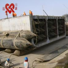 hochwertiger CCS SGS Lloyds verifizierter Marine-Airbag aus Gummi