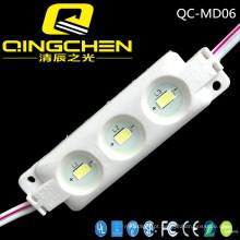 SMD5630 Retroiluminação Super Branco 1.2W Samsung 3LEDs Módulo LED