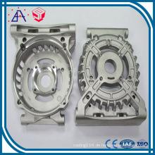 Kundengebundenes hergestelltes Aluminiumdruckguss-Bucht-Gehäuse (SY1188)