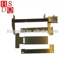 Холоднопрокатная сталь кремния Crngo Электрические ТЛ