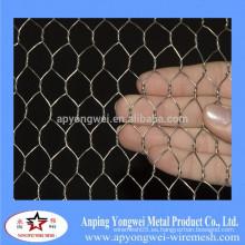 Cuadrado de malla de alambre hecho en China