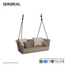 Sofá colgante al aire libre de la oscilación de Bitta OZ-OR008