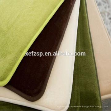 mundo de diseño de alfombras de espuma al por mayor