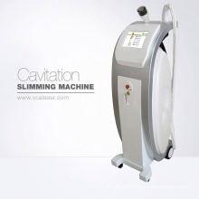 Máquina de adelgazamiento 4 en 1 Cryo + Cavitation + RF + Lipo