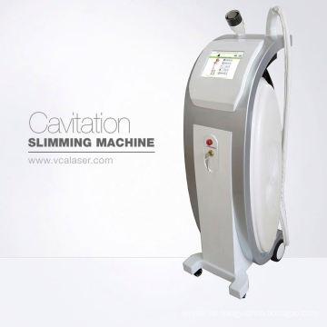 4 in 1 Cryo + Kavitation + RF + Lipo abnehmen Maschine
