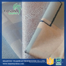 Offer Transfer Printed Non-woven Fabric
