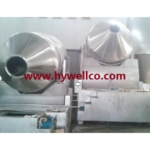 Stainless Steel Premix Mixing Machine