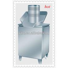 Máquina de granulación de extrusión JZL usada en polvo soluble instantáneo