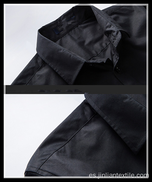 60% Cotton 40% Polyester Soft Plain Fabric