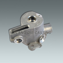 Aluminum Casting of Auto Housing/Shell
