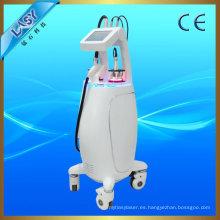 Máquina de la cavitación para la pérdida del peso
