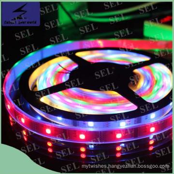 Christmas 12V 5050 Decoration LED Light Strip Light