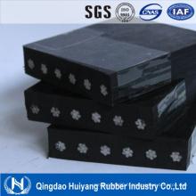 De Bonne Qualité Ceinture de convoyeur robuste en acier de haute qualité d'industrie