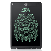 12 inch lcd writing tablet high brightness handwriting drawing sketching graffiti scribble doodle board ewriter for home office