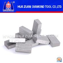 Dimond-Segment im Sandwich-Typ (HZ3286)
