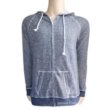Sweats à capuche femme 60% coton 40% polyester
