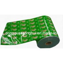Película de Alimentos / Embalaje de Plástico / Envase Embalaje de Alimentos