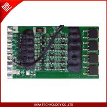 PCM BMS for for 22.2V Li-ion/Li-Polymer Battery Pack