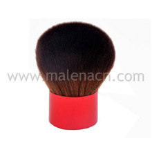 Cosmetic Kabuki Brush with Nylon Hair