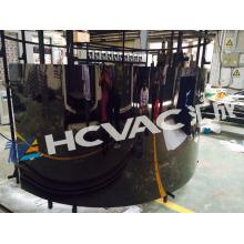 Stainless Steel Plate Tube Gold PVD Vacuum Plating Equipment, Plasma Coating Machine