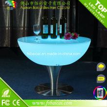 Table basse à LED