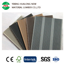 2015 China Supplier Wood Plastic Composite Deck Board