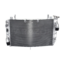 Custom Made Aluminum Race Water Cooling Radiator For Yamaha R1 Motorcycle Spare Parts