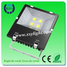 Luz de inundação conduzida 200w IP65 para a luz de inundação conduzida ao ar livre 200 watts