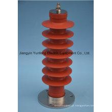 Supressor de sobretensão de óxido metálico para proteção da bainha do cabo