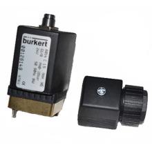 1089050506 24V Magnetventil Atlas Copco Luftkompressorteile