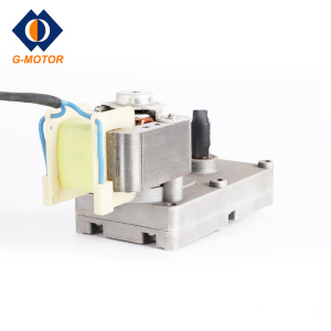 Small electric motor with cheap price for fireplace