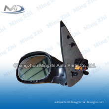Door mirror electric for Peugeot 206