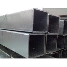 Ss300 Hot-DIP Galvanized Square Steel Pipe