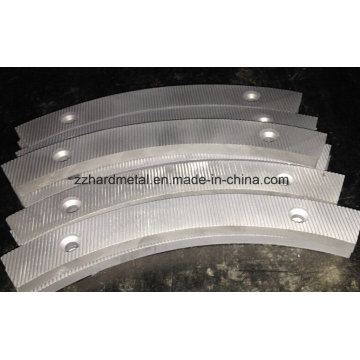 Special Tungsten Carbide Strips with Special Grade