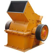 Trituradora de polvos de plástico industrial de PET PE PP